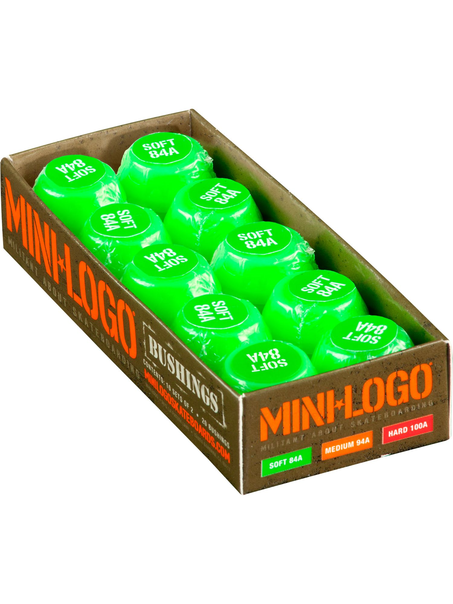 Bushings 10 Pack Illumate