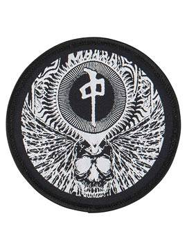 aff83b1bab3a Red Dragon RDS Flying Skull Patch