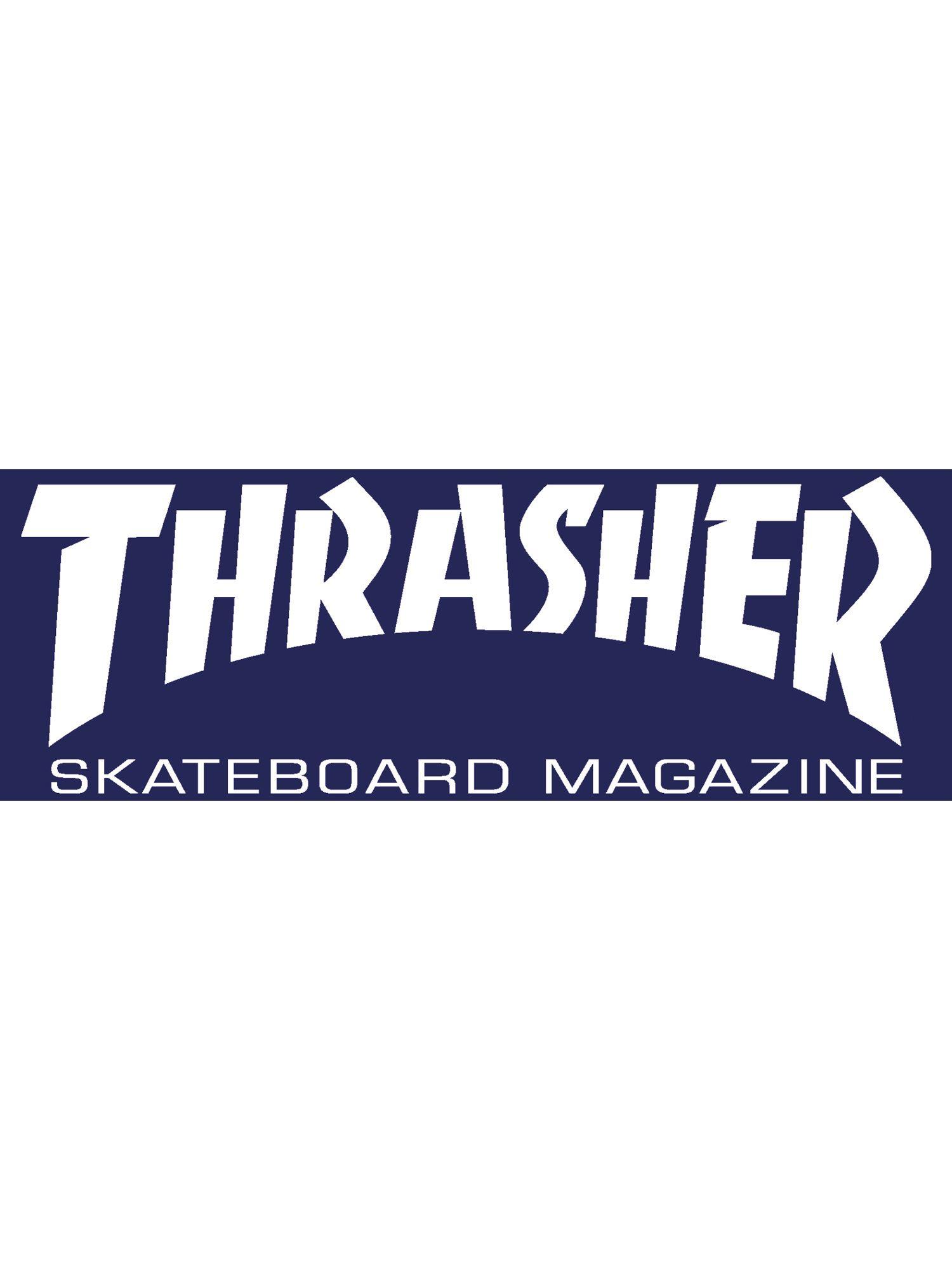 a352fc83ac85 Skate Mag Medium Sticker 6