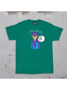 48e04d19587 Thrasher Gonz Cash T-Shirt