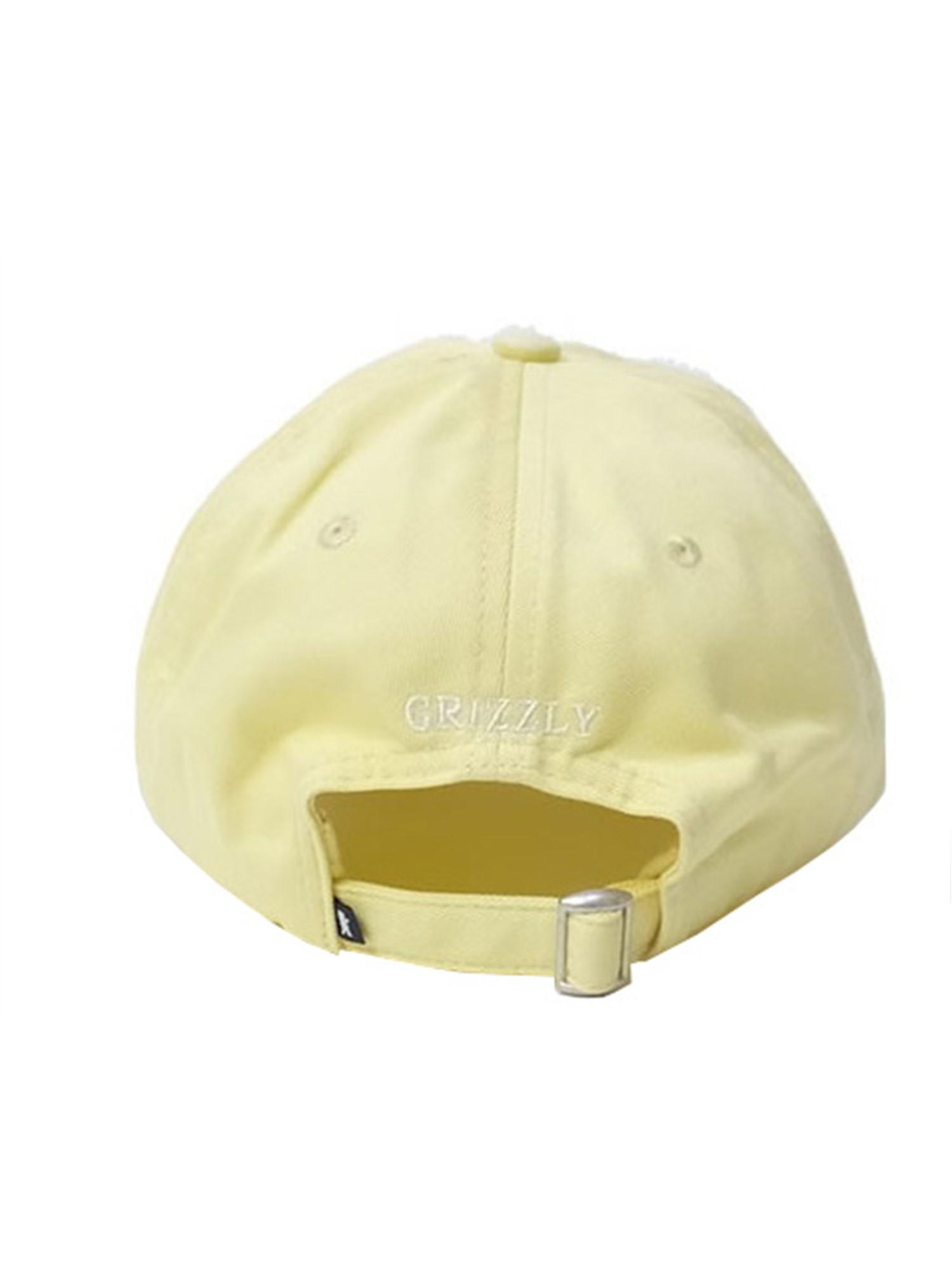 OG Bear Logo Dad Hat - illUMATE c1b3cc4530f4